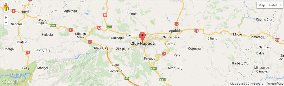 Beton Amprentat Cluj Napoca